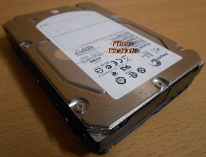 Seagate Cheetah 15K.7 ST3600057SS 600GB Festplatte 3,5 SAS SCSI* f617