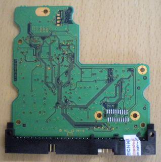 Maxtor D540X-4K LE04A011-01-B IDE 40GB PCB Controller Elektronik Platine* fe115