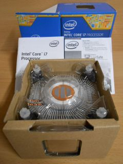 Intel Core i7-4790K 4.Gen Quad-Core CPU SR219 Boxed 4x 4Ghz 8M Sockel 1150* c511