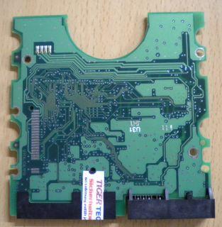 Maxtor DiamondMax Plus 9 6Y120M0 04520A PCB Controller Elektronik Platine* fe135