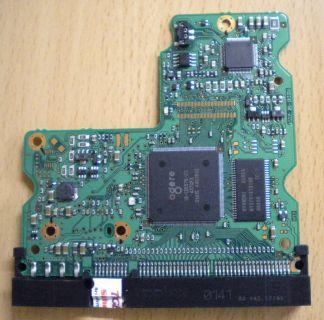 Maxtor D740X-6L MX6L060A3 IDE 60GB PCB Controller Elektronik Platine* fe134
