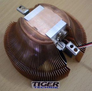 ZALMAN CNPS 7000 Cu AMD 64 85mm 3-pol CPU Lüfter Prozessorkühler* ck142