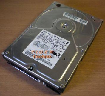 IBM OEM DHEA-36481 HDD Festplatte ATA/IDE 6.4GB f126
