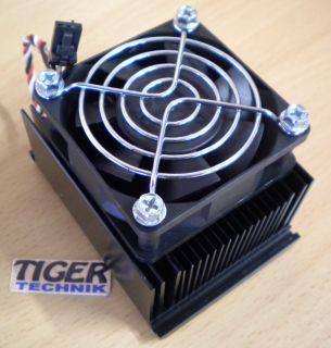 DELL TW 03F004 3F004 Intel Xeon PowerEdge 1600SC CPU Lüfter* ck145