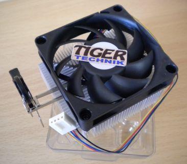 AMD Athlon II Sockel AM2 AM3 FHSA7015S 1375 CPU Lüfter 70mm 3-pol* ck150