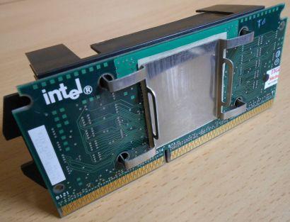 CPU Prozessor Intel Celeron SL2SY 266 MHz FSB66 Slot 1 Celeron passiv* c922