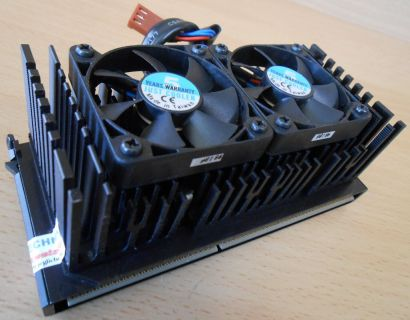CPU Prozessor AMD Athlon 500 MHz AMD-K7500MTR51B C FSB200 512KB Slot A* c929
