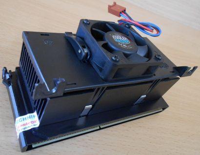 CPU Prozessor AMD Athlon 500 MHz AMD-K7500MTR51B C FSB200 512KB Slot A* c931