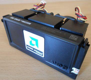 CPU Prozessor AMD Athlon 700 MHz AMD-K7700MTR51B A FSB200 512KB Slot A* c935