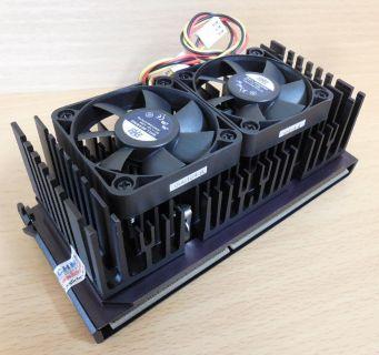 CPU Prozessor AMD Athlon 750 MHz AMD-K7750MTR52B A FSB200 512KB Slot A* c938