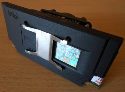 CPU Prozessor Intel Pentium II SL356 350 MHz FSB100 512KB Slot 1 Pentium 2* c950