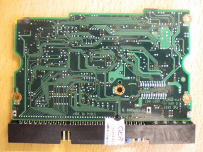 IBM DJNA-371800 E182115 HG IDE 18GB PCB Controller Elektronik Platine* fe151