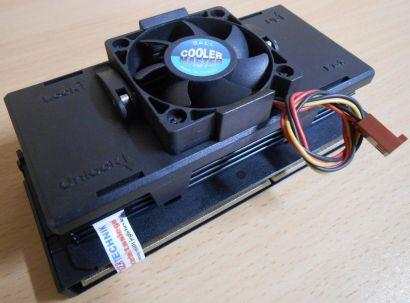 CPU Prozessor Intel Pentium II SL357 400 MHz FSB100 512KB Slot 1 Pentium 2* c956