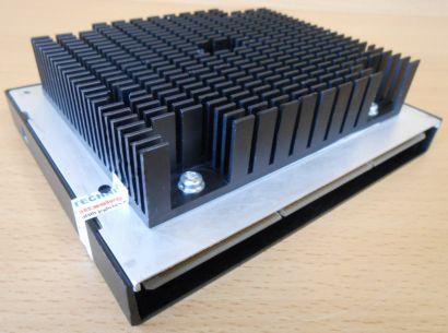 CPU Prozessor Intel Xeon SL2XU 500 MHz FSB100 512KB Slot 2 aus HP Netserver*c963