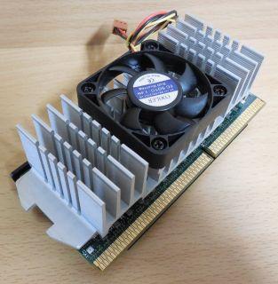 CPU Prozessor Intel Pentium II SL3EE 400 MHz FSB100 512KB Slot 1 Pentium 2* c964