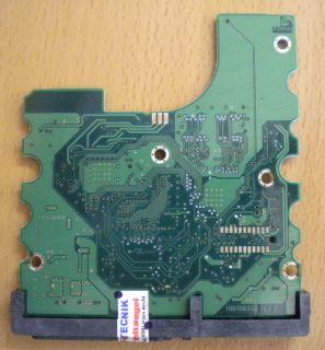 Seagate Barracuda ST340014AS SATA 40GB PCB Controller Elektronik Platine* fe170