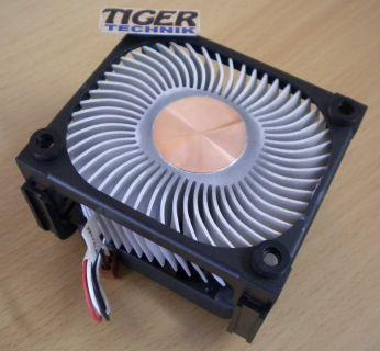 AVC 281721-001 Intel Sockel 478 pin 70mm Prozessorkühler CPU Lüfter* ck171