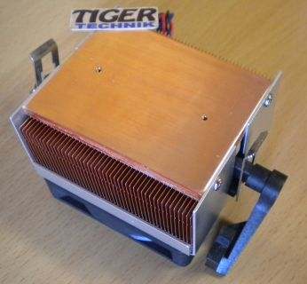 Thermaltake Venus 7+ A1770 AMD Sockel 939 AM2 754 70mm 3-pol CPU Lüfter* ck178