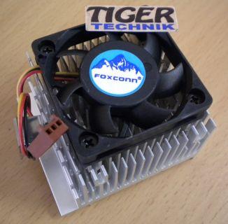 HP Vectra XE310 VL400 FOXCONN PK9041ADD1W82 Sockel 370 462 A CPU Lüfter* ck182