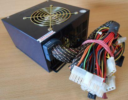 Enermax EG495AX-VE W ATX 12V Ver2.0 Computer Netzteil 485Watt* nt373