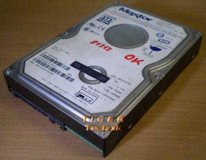 Maxtor DiamondMax 10 6B300S0 06531A Festplatte SATA/150 300GB 3,5 *f149
