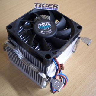 Cooler Master Sockel Intel 478 70mm 3-pol Prozessorkühler CPU Lüfter* ck199