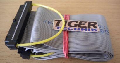 DELL UN250 XPS 430 420  DC01L Front IO Mainboard Daten Kabel* pz294