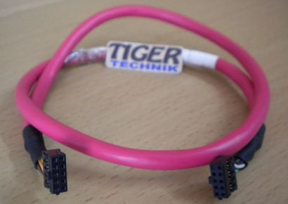 DELL CN 0XK783 XK783 XPS 420 XK488 Front Panel IO FireWire Kabel* pz295