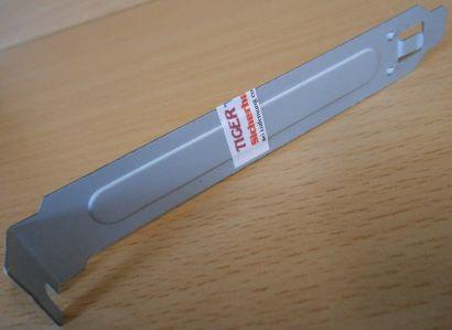 3x Stück Standard Slotblech Slot Blende Abdeckung Gehäuse hinten* BL31