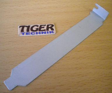 5x Stück Standard Slotblech Slot Blende Slotblende Abdeckung Gehäuse hinten*bl47