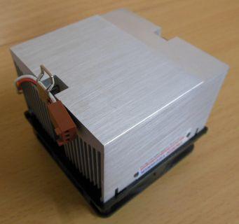 AVC Sockel Intel 370 AMD 462 A 70mm 3-pol Prozessorkühler CPU Lüfter* ck210