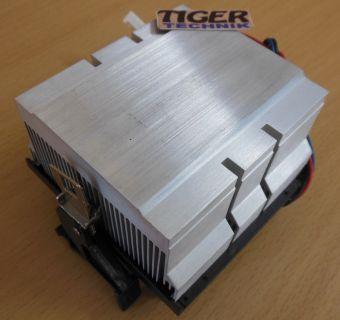 Cooler Master 24-20388-01 Sockel AMD 939 970 AM2 AM2+ AM3 FM1 CPU Lüfter* ck216