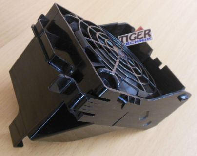 HP Compaq 6000 Pro AUB0912VH Gehäuse Lüfter mit P1-507142 Hülle und Gitter* gl59