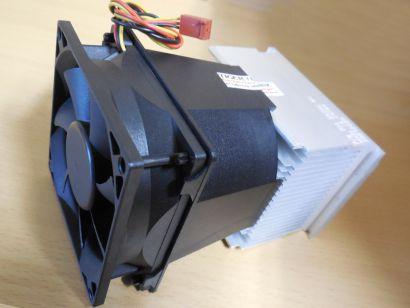 Medion PC MT6 DI4-8KDXC-M1 Intel Sockel 478 80mm 3-pol CPU Kühler Lüfter* ck220