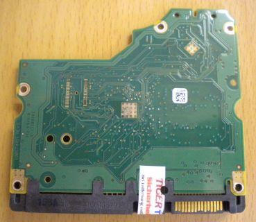 Seagate Barracuda ST31000524AS SATA 1TB PCB Controller Elektronik Platine* fe177
