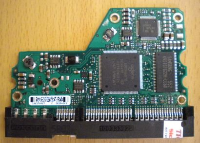 Seagate Barracuda ST3402111A IDE 40GB PCB Controller Elektronik Platine* fe179