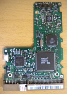 SAMSUNG SV0643A 6.4GB IDE PCB Controller Elektronik Platine* fe181