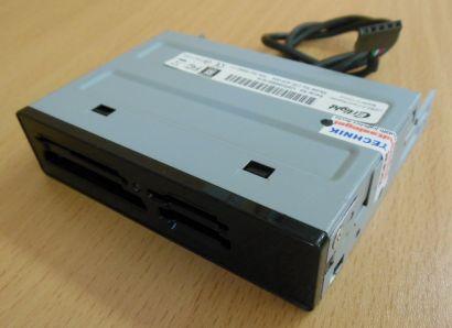 Tarox Enlight USB Computer Kartenlesegerät CRI-429-004 34CR000111* kl30