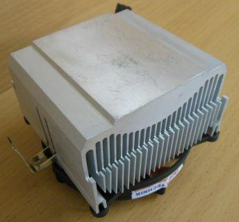 XILENCE FAN Sockel AMD A 462 Intel 370 80mm 3-pol CPU Lüfter Alu* ck246