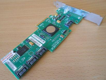LSI SAS3041E-HP B L3-00119-05E SATA 3Gbs SCSI-SAS-RAID PCI-e x4 SAS SATA2* sk42