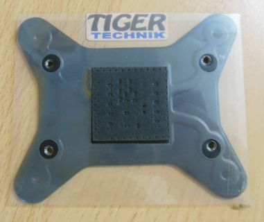Papst 92mm 3-pol Sockel Intel 478 AMD A 462 CPU Lüfter Vollkupfer* ck272