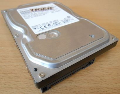 HITACHI HDS721032CLA362 HDD Festplatte 3,5 SATA 320GB* f622