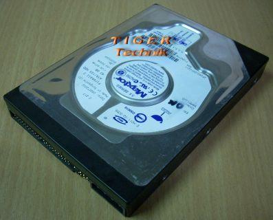 Maxtor Fireball 3 2F020L0 710611 Festplatte SLIM HDD ATA/133 20GB 3,5 f183