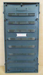 Chieftec vorne oben Frontblenden Abdeckung - grünlich LBX-01B-B-B* pz335