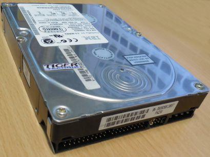 """Maxtor DiamondMax Plus 8 6E040L0 711014 Festplatte  SLIM HDD 3,5"""" 40GB f186"""