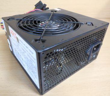 ARLT MPT-5002P ATX 12V 500 Watt AMD Intel PC Computer Netzteil* nt1405