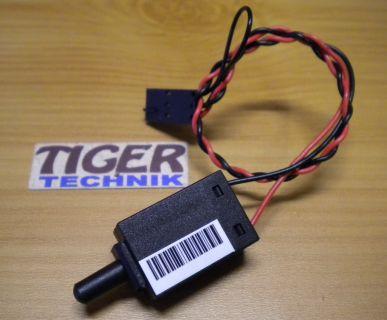 Dell Gehäuse Sicherheitsschalter 0F4404 Optiplex 740, 760, 960 Intrusion* pz352