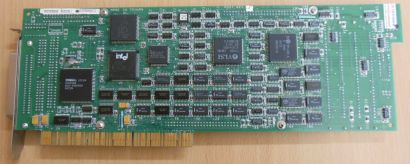 Server Board SIMM Parallel Intel NCR VLSI Chips  6290SEZ 00950T 00261* ps01