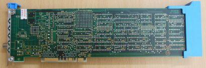 IBM PS2 83X9648 EC A 50187 COAXIAL CARD TOSHIBA 6320055 T7414* ps03