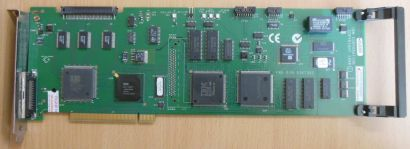 IBM 01K7352 ServeRaid 3L Ultra2 Wide SCSI LVDSE Controller Board* ps04